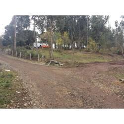 Vende sitio en Padre las Casas, Temuco