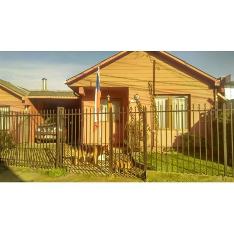 Vende casa en Padre las Casas